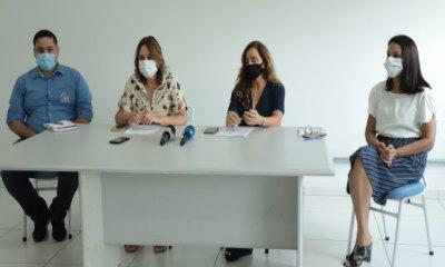 Suspensos na pandemia: Semusa retoma atendimentos