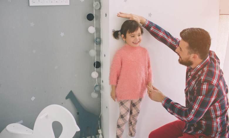 Clínica Goiânia - Com a estatura alvo é possível prever altura do seu filho ao crescer