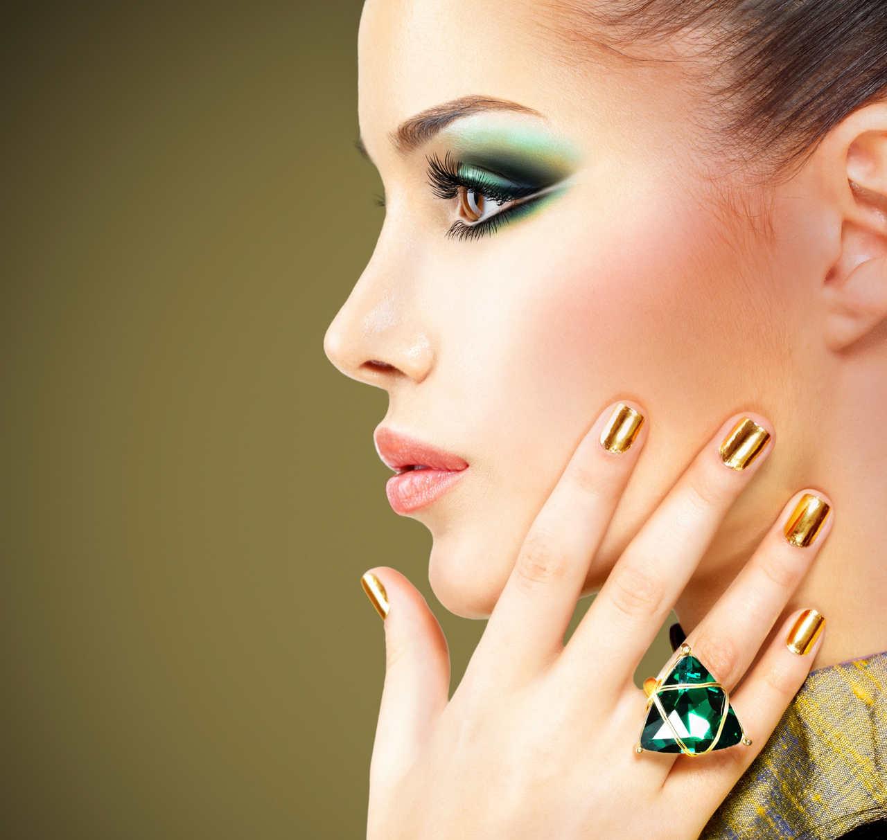 Harmonização Itaberaí - Fique mais linda com o efeito Top Model