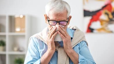 Geriatra Goiânia - Saiba quais são as complicações da gripe em idosos