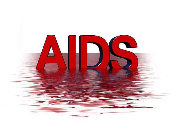 Wczesne objawy HIV i AIDS