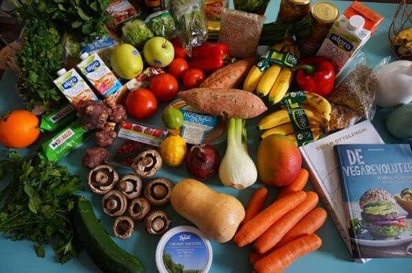 12 kroków zdrowego odżywiania wg WHO Europe