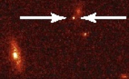 O prémio Nobel da Física de 2011: Supernovas e a aceleração do Universo