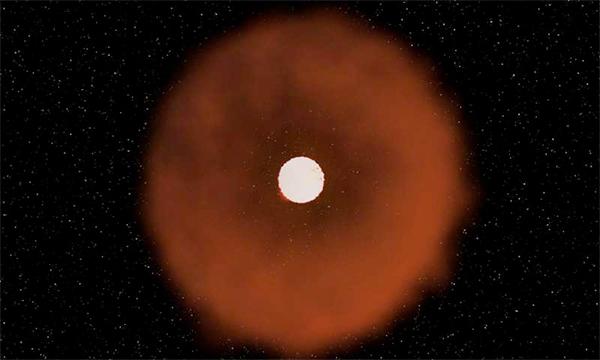 Kepler para além dos planetas: à descoberta de supernovas.