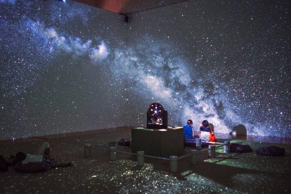 """IAU preparada para celebrar 100 anos a """"Unir o Mundo para Explorar o Universo"""""""