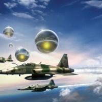 Força Aérea libera arquivos e confirma a existência Extraterrestre