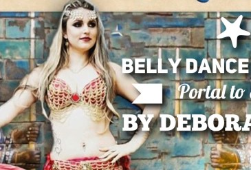 Belly Dance Practice Online