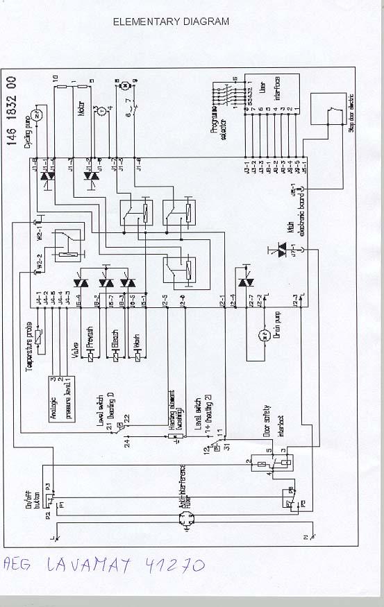 Esquema programador máquina AEG LAVAMAT 41270.jpg Placa