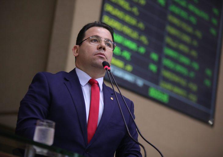 Deputado sugere à Prefeitura de Manaus a compra de vitaminas C e D para distribuição na Atenção Básica de Saúde