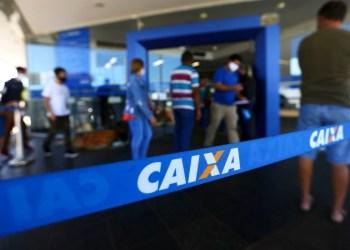 AUXÍLIO EMERGENCIAL: CAIXA ABRE 770 AGÊNCIAS AMANHÃ DAS 8H ÀS 12H