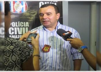PC CUMPRE MANDADO DE PRISÃO PREVENTIVA CONTRA IDOSO POR ESTUPRO DE VULNERÁVEL