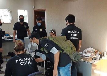 AÇÃO INTEGRADA APURA ATAQUES CONTRA PROVEDORES DE ACESSO À INTERNET