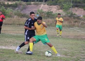 AMAZONENSE CUP MARCA SEIS JOGOS NA 1ª RODADA, COM VITÓRIA DO RIO NEGRO DIANTE NILTON LINS