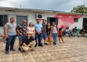 ONG HERMANITOS ABRE VAGAS PARA VOLUNTÁRIOS EM DIVERSAS ÁREAS
