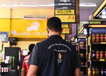 PREFEITURA INTENSIFICA FISCALIZAÇÃO E AUTUA CAFÉS DA MANHÃ POR DESRESPEITO AO DISTANCIAMENTO SOCIAL