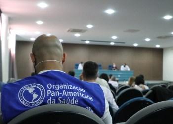 Amazonas tem avaliação favorável da OPAS no enfrentamento à Covid-19