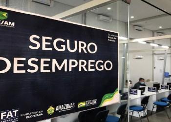 SINE AM ALERTA OS TRABALHADORES QUE SOLICITARAM O SEGURO-DESEMPREGO POR MEIO DO APP