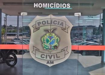 HOMEM É PRESO PELO CRIME DE HOMICÍDIO, OCORRIDO EM 2013, NA ZONA LESTE