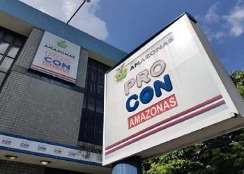 EMPRESA DE ENERGIA LIDERA RANKING DE RECLAMAÇÕES E PROCESSOS, NO PROCON-AM
