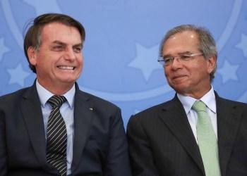 'Acho que vai ter prorrogação', afirma Bolsonaro sobre auxílio