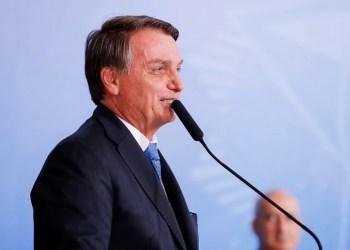 Bolsonaro nega privatização da transposição do São Francisco