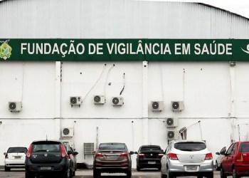 FVS-AM ALERTA PARA SAZONALIDADE DE SRAG A PARTIR DA OCORRÊNCIA DE CHUVAS EM MANAUS