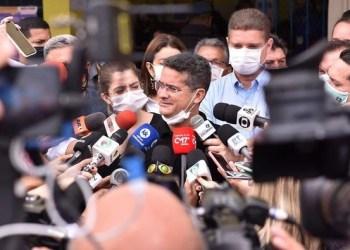 DAVID ALMEIDA ELEITO PREFEITO DE MANAUS PELOS PRÓXIMOS 4 ANOS