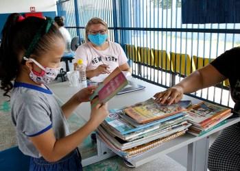 Escola da Prefeitura de Manaus é eleita referência estadual do Prêmio Gestão Escolar 2020