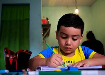 Prefeitura finaliza ano letivo da educação infantil com o programa 'Eba! Vamos Brincar!'