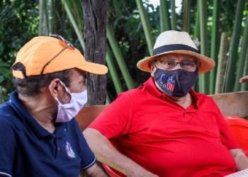 AMAZONINO VAI INSTALAR SUBCOORDENADORIAS DA PREFEITURA PARA APROXIMAR GESTÃO DAS ZONAS MAIS POPULOSAS DE MANAUS