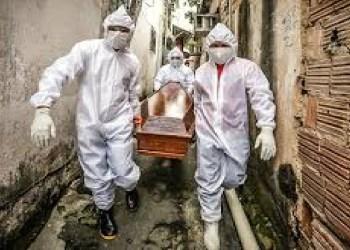 Prefeitura de Manaus registra 52 sepultamentos nos cemitérios da capital, nessa segunda