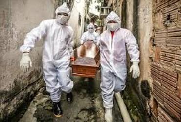Prefeitura amplia capacidade de atendimento SOS Funeral