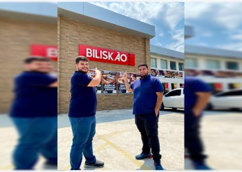 RESTAURANTE BILISKÃO COMEMORA 18 ANOS NO MERCADO GASTRONÔMICO AMAZONENSE