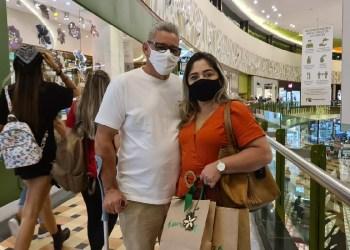 BLACK WEEK DIFERENCIADA DO MANAUARA SHOPPING ATRAI CLIENTES ON-LINE