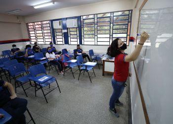 Aprovados no Concurso Público da Secretaria de Educação começam a se apresentar na segunda-feira (23/11)