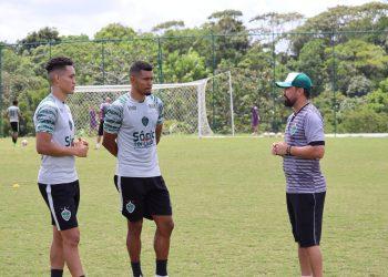 MANAUS FC TENTA A PRIMEIRA VITÓRIA FORA DE CASA