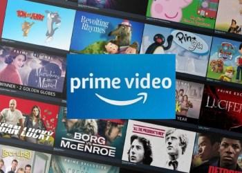 AMAZON PRIME VÍDEO: CONFIRA AS ESTREIAS DE NOVEMBRO