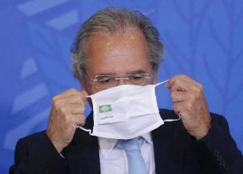 GUEDES QUER PRIVATIZAR CORREIOS, ELETROBRAS E PORTO DE SANTOS ATÉ 2021