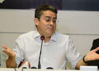 David Almeida não irá ao debate da Rede Amazônica