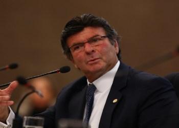 Ministro Luiz Fux participará por videoconferência do lançamento do 'Juízo 100% digital' do TJAM