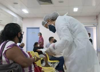 SES-AM realiza sétima convocação de técnicos de enfermagem