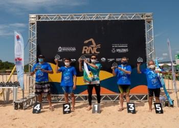 Rio Negro Challenge é marcado por muita disputa e emoção em Paricatuba