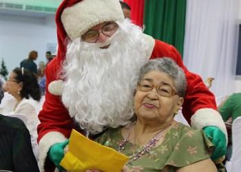 Prefeitura realizará 'Natal da Fé' para os idosos residentes da Fundação Doutor Thomas