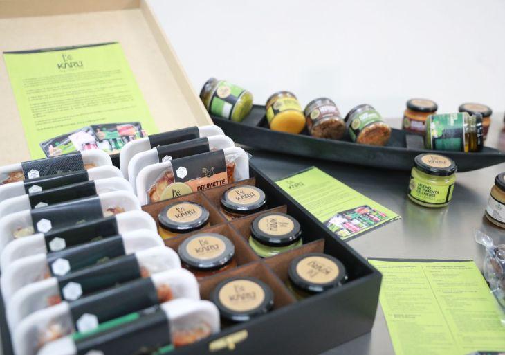 Registro no SIE impulsiona empreendimentos que comercializam produtos de origem animal