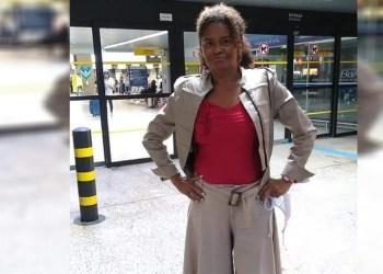 'Marina Silva de Manaus' volta ao AM após tratamento em São Paulo