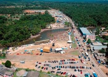 Prefeito do Rio Preto mantém seus eventos de final de ano, após decreto de Wilson Lima