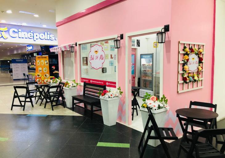 Manaus Plaza Shopping comemora 18 anos do Tvlândia Mall presenteando os clientes com novas lojas