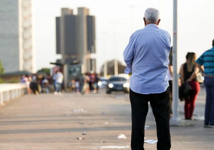 GOVERNO ANUNCIA OPERAÇÃO DE COMBATE A CRIMES CONTRA IDOSOS
