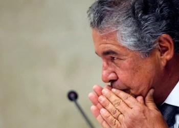 'Não sou do clube do Bolinha', diz Marco Aurélio sobre interpretar Constituição
