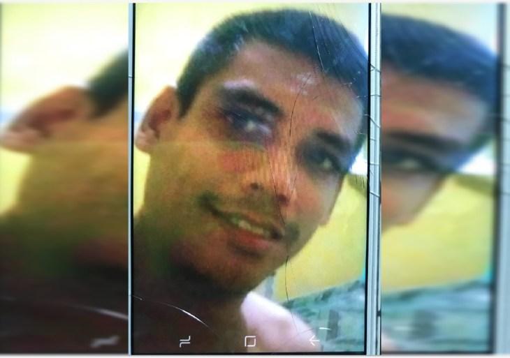 Polícia Civil solicita informações para encontrar desaparecido no bairro Petrópolis
